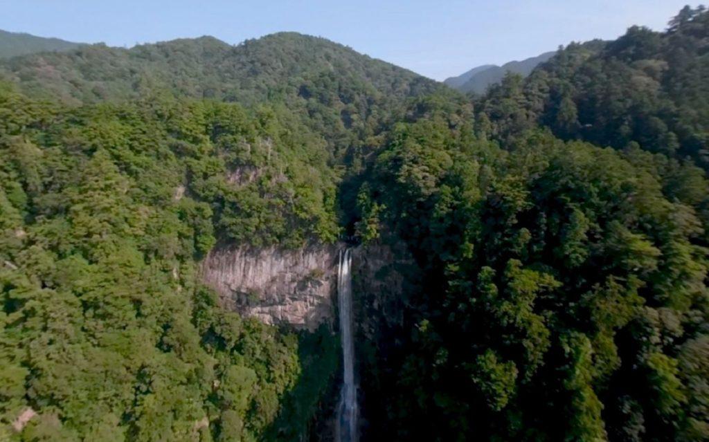 那智の滝、火祭り(和歌山県)