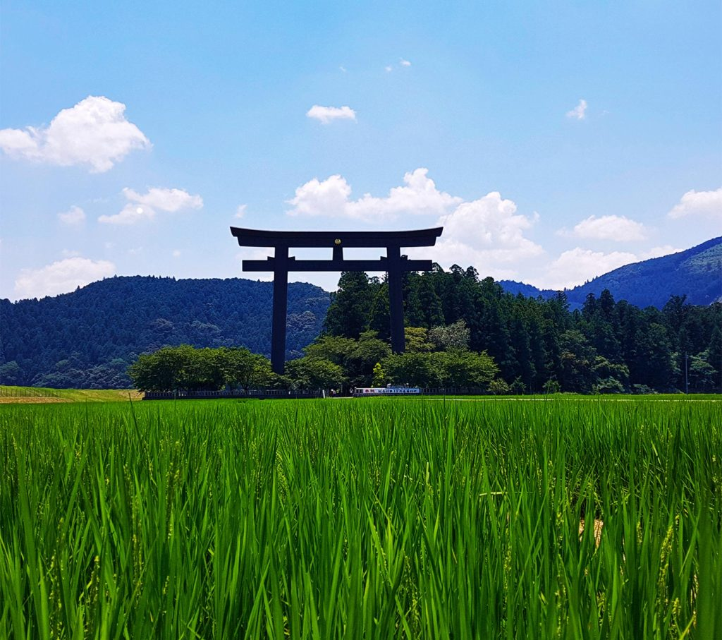 熊野古道(和歌山県)